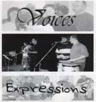 Voices CD Cover