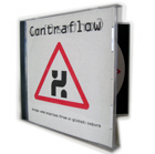 Contraflow CD Cover