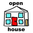 Open House Icon used in Open House CD-ROM