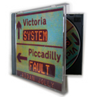 System Fault CD Cover